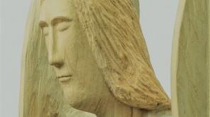 15. Archangel Michael. Torso.