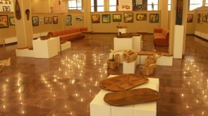 5. Exhibition in the Seimas of the Republic of Lithuania.