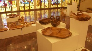 6. Exhibition in the Seimas of the Republic of Lithuania.
